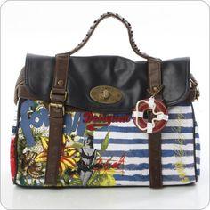 "DESIGUAL Bag ""Pinup"". www.milksugar.de"