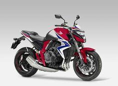 2015 Honda CB1000R Price