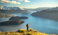 Summer Packing List: Lake Wanaka, New Zealand Photographer Chris Burkard shares what's in his bag for a Kiwi adventure. Read more here.
