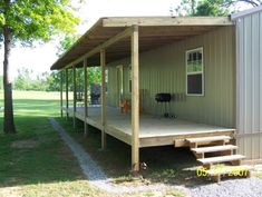 This Man's Under-$20K Small Home