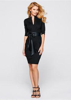 Sukienka Dopasowana do figury sukienka • 149.99 zł • bonprix