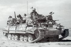 Valentine MKIII tank. The Valentine was a British infantry tank built during World War II. Approximately 8,000 were built including variants. It saw service in North Africa but was mostly replaced in the European theater with the Churchill and Sherman tanks by 1944.