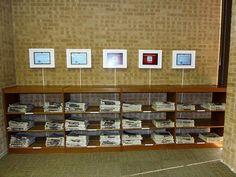Laptops as display