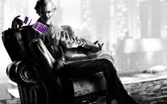 Video Game - Batman: Arkham City Wallpapers and Backgrounds