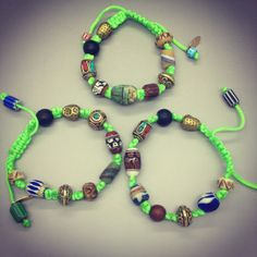 get your Om on by jenstock.com. green.