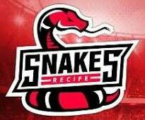 Santa Cruz F.C. em Futebol Americano - Coral Snakes Recife