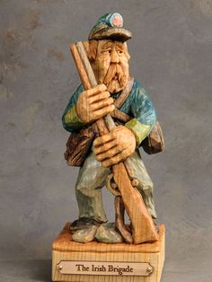 Caricature Carvers of America: 2014 National Caricature Carving Competition Winners