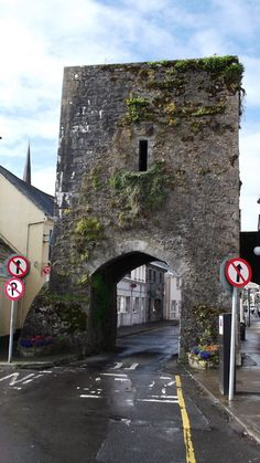 Athenry, Co. Galway, Ireland