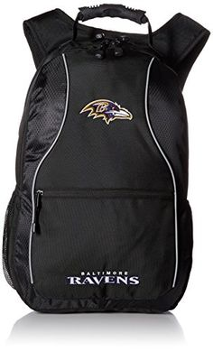NFL Elite Backpack – Denver Broncos, Black  http://allstarsportsfan.com/product/nfl-elite-backpack/?attribute_pa_teamname=denver-broncos&attribute_pa_color=black  420D ripstop Nylon trim Contrast tube piping Mesh beverage pocket