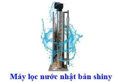 Shiny Việt Nam: Máy lọc nước nhật bản