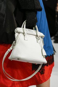 e239397265 Maison Margiela Fall Winter, Autumn, Fall 2018, Best Designer Bags, John  Galliano