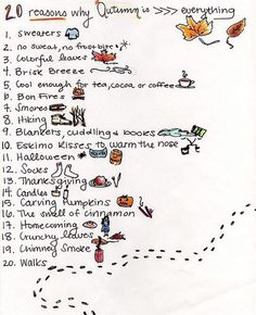 All the reasons why I love fall🍁 #leaves #autumn #fall #halloween #spooky #creepy #cemetery #friends #pumpkins #ghost #cold #horror #scarymovies #sweaters #candles #hauntedhouses