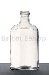 Fľaša Taschen Václavák - 0.20 bezfarebná