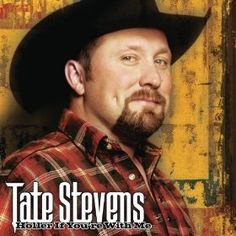 Tate Stevens (born Stephen Eatinger on March 1, 1975) is an American country singer from Belton, Missouri who won season 2 of The X Factor USA securing a $5 million recording contract with Syco Music and RCA Records Nashville. The Stevens family live in Raymore, Missouri, which is a suburb of Kansas City.