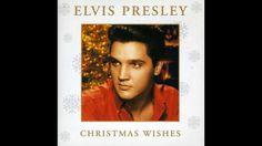 Elvis Presley  - Christmas Wishes  ( full album )