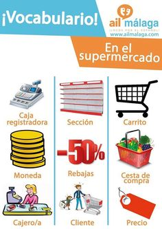 #supermercado