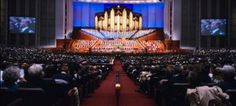 25 great General Conference traditions for your family!