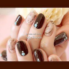 Autumn Nails, Salons, Nail Designs, Hair Beauty, Girly, Nail Art, Women's, Lounges, Girly Girl