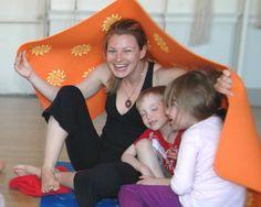 Best Kids Yoga Teacher Training