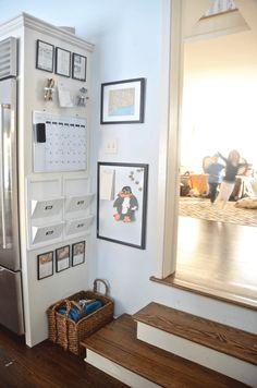 Brilliant DIY Kitchen Organization Ideas These DIY kitchen organization ideas are brilliant!These DIY kitchen organization ideas are brilliant! Kitchen Cabinet Organization, Kitchen Organization, Kitchen Storage, Organization Ideas, Kitchen Cabinets, Organized Kitchen, Cabinet Ideas, Kitchen Drawers, Storage Ideas