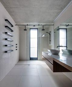 glebe house ~ nobbs radford architects