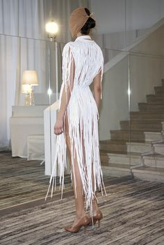 Maison Martin Margiela at Couture Spring 2009 - Runway Photos