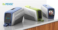 RxPense® Home Medication Dispenser