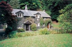 A lovely little Lake District cottage