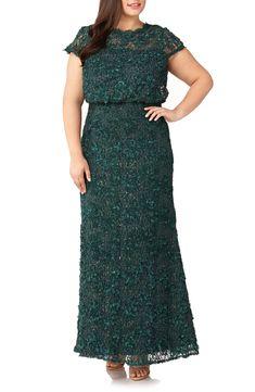 Kiyonna Women's Plus Size Livi Lace Dress