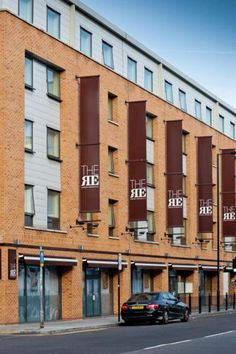 London The RE Hotel Shoreditch United Kingdom, Europe Stop at The RE Hotel Shoreditch to discover the wonders of London. The hotel offers guests a range of services and amenities designed to provide comfort and convenience. Free Wi-Fi in all rooms, 24-hour front desk, 24-hour room service, facilities for disabled guests, Wi-Fi in public areas are on the list of things guests can enjoy. Guestrooms are fitted with all the amenities you need for a good night's sleep. In some of t...