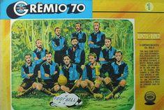 Revista Grêmio 70