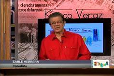 Kiosco Veraz del día Domingo, 6 de Noviembre de 2016 (Vídeo)