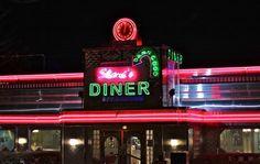 Shari's Diner in Summerlin