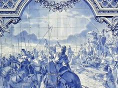 Lenda do Milagre da Batalha de Ourique (1139), pela qual Dom Afonso Henriques tera derrotado 5 Reis Mouros nesta Batalha, finda a qual foi aclamado Rei de Portugal pelas suas tropas em pleno Campo de Batalha.