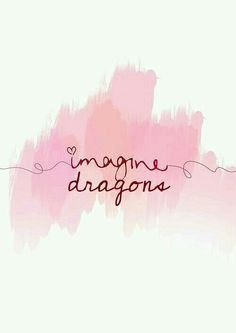 Wallpaper Imagine Dragons