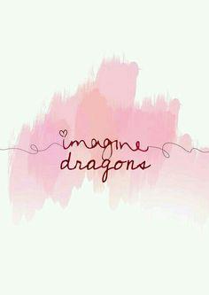 Wallpaper Imagine Dragons