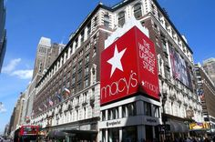 Macy's Star Shopper at Macy's Herald Square New York Enjoy the ultimate shopping experience at Macy's flagship department store in New York City. This Macy's Star Shopper New York tour package at the Herald Square location offers great deals on shopping, a $25 Macy's gift card good at over 850 locations nationwide, a Macy's tote bag, and more.Macy's, America's best-known department store, has traditionally been the preferred shopping destination for visitors to New York City....