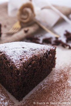 Come si fa la farina autolievitante   Chocolate Victoria Sponge Cake
