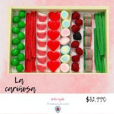 Tu cómplice para cada momento 🎁Atrévete a endulzar la vida de quienes amas Sweets, Presents