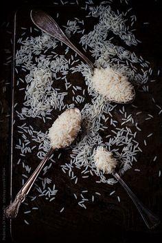 Basmati Rice by Federica Di Marcello | Stocksy United