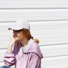"105 Likes, 7 Comments - Shannon Gilkey (@somethingshannon) on Instagram: ""Current daily staples 🙌🏻 This hat comes in 4 colors and is only $13.99 & this jacket makes me feel…"""