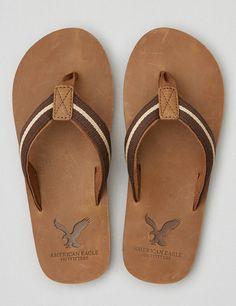 Sandals & Beach Shoes Spirited Mens Flip Flops