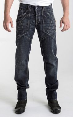 Cipo Baxx Mens Jeans AUM06 b0ea96d510
