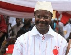 Dr Nduom Says President Mahama should take full responsibilities for the Independent day brochure gaffe