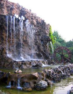 Atatürk Park, Adana, Turkey