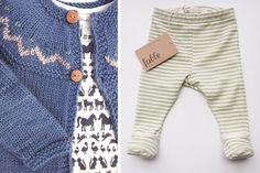 Featured Designer: Fable Baby & Nursery