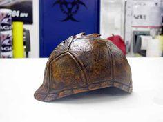 Image result for tortoise shell helmets