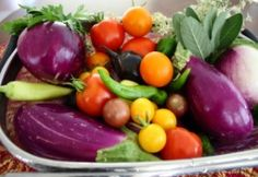 This year, why not plant an extra row for those in need? If you're like me, you typically have plenty of garden harvest to share with others having a hard time right now. Here are some tips on how to do it...