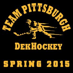 SPRING REGISTRATION — TEAM PITTSBURGH DEK HOCKEY Dek Hockey, Online Registration, Pittsburgh, Management, Spring, Sports, Hs Sports, Excercise, Sport