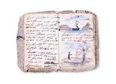 """Charlotte Brontë: An Independent Will,'' at the Morgan Library & Museum… The print was small, but the ambition was titanic. Charlotte, bowing to the prejudices of the day, often presented herself as a kind of country mouse, nothing more than the daughter of a humble clergyman. It was, in large part, a pose."
